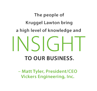 Matt Tyler, Vickers Engineering