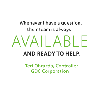 testimonial-teri-ohrazda-Controller-gdc-orporation