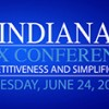 The Job of Simplifying Indiana's Tax Code