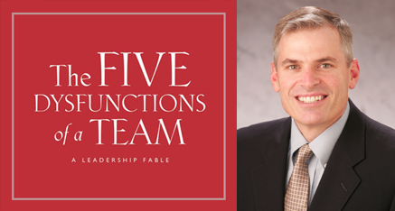 5 dysfunctions of a team survey