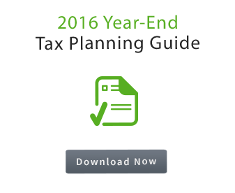2014 Tax Planning Guide