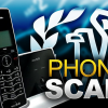 Taxpayers Beware of IRS Phone Scams