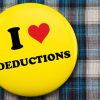 """Manufacturers' Deduction"" Isn't Just for Manufacturers"