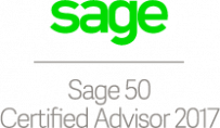 Sage 50 Certified Advisor
