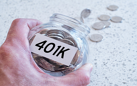 Tax Law Changes and Your Business's 401(k) Plan | Kruggel Lawton