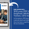 What's Next for PPP Loan Forgiveness?
