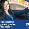 Drive More Savings To Your Business With The Heavy SUV Tax Break