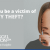 Could You Be a Victim of Identity Theft?
