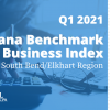 Michiana Benchmark Business Index Surges in First Quarter