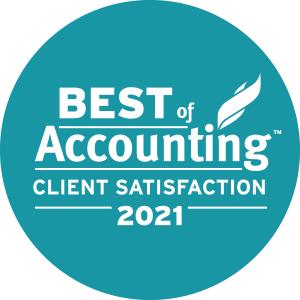 Kruggel Lawton Wins Best of Accounting Award