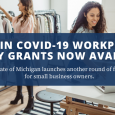 Covid-19 Workplace Safety Grants