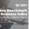 Michiana Benchmark Business Index Continued to Surge in Second Quarter