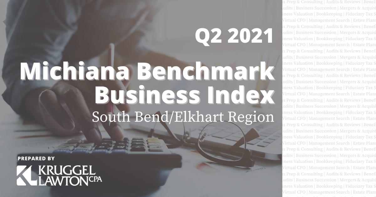 Michiana Benchmark Business Index