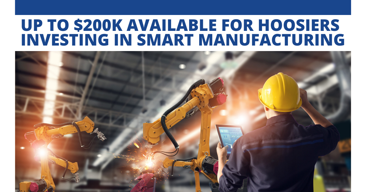 Manufacturing Readiness Grants